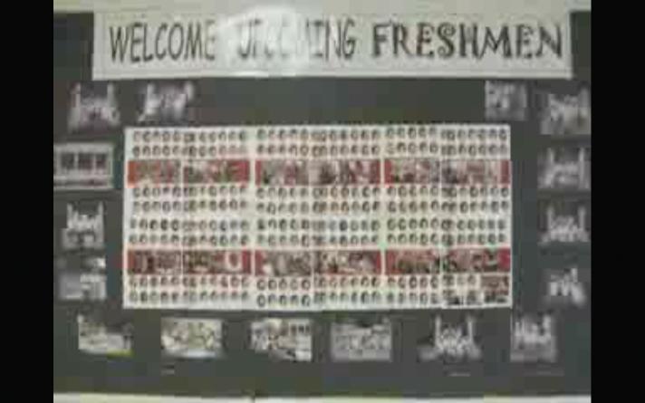 Welcome Freshman.png